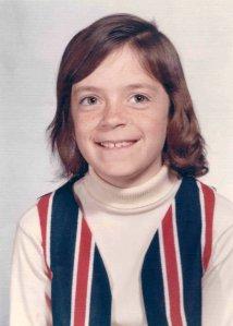 3rd Grade 1970-71