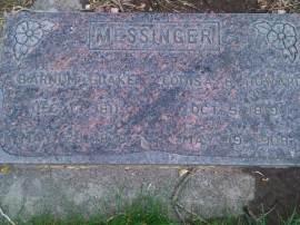 BB & LBH Messinger1